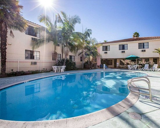 Walnut, Kaliforniya: Relax on the sundeck