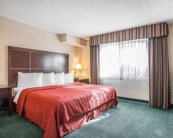 Walnut, كاليفورنيا: King suite
