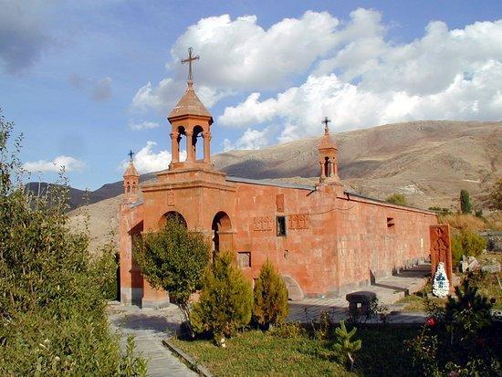 Martiros Church