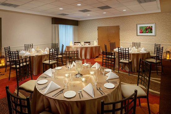 Hilton Garden Inn Orlando North Lake Mary Fl Hotel Anmeldelser Sammenligning Af Priser