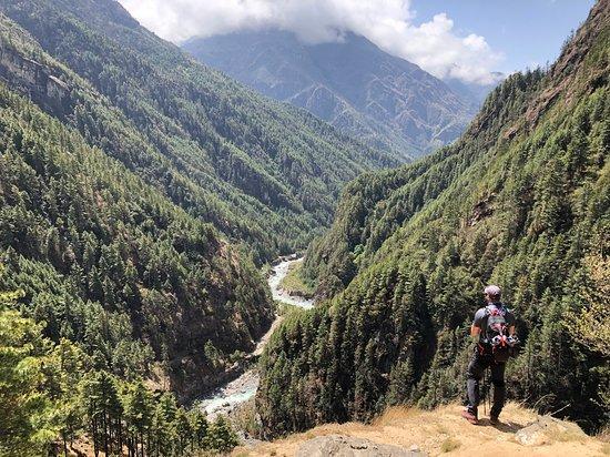 Friends Adventure Team: Sagarmatha National Park