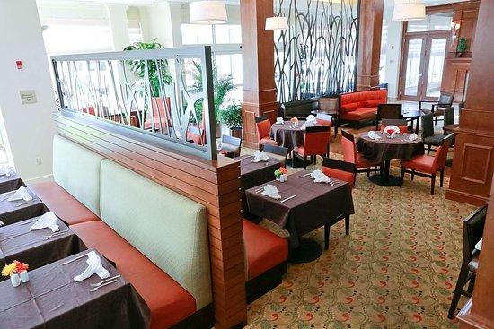 Devens, MA: Restaurant