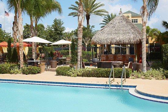 Hilton garden inn orlando international drive north 101 - Hilton garden inn orlando florida ...