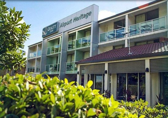 Quality Hotel Brisbane Airport