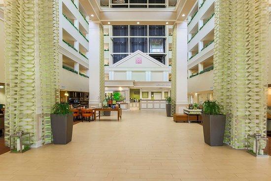 Hilton garden inn dallas market center 101 1 4 2 updated 2018 prices hotel reviews for Hilton garden inn dallas texas