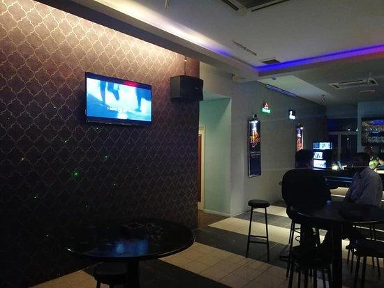 Marina Paradise Karaoke