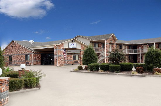 Americas Best Value Inn Cabot