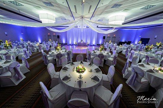 Hilton Garden Inn Dayton South-Austin Landing: Meeting Room