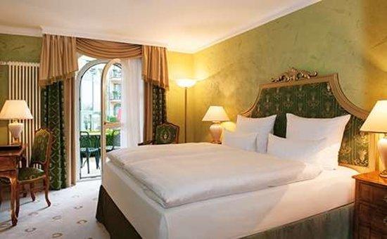 Hotel SchloГџ Berg Nennig