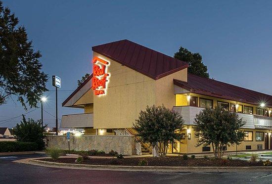Red Roof Inn Chattanooga Airport 55 ̶6̶5̶ Updated