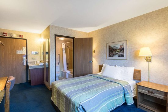 Motel 6 Eau Claire