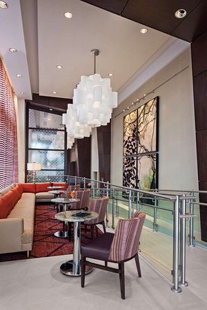 Hilton garden inn atlanta midtown updated 2018 prices hotel reviews ga tripadvisor for Hilton garden inn atlanta midtown