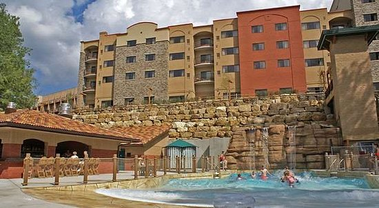Chula Vista Resort Condominiums Wisconsin Dells Wi: CHULA VISTA RESORT $152 ($̶3̶1̶0̶)