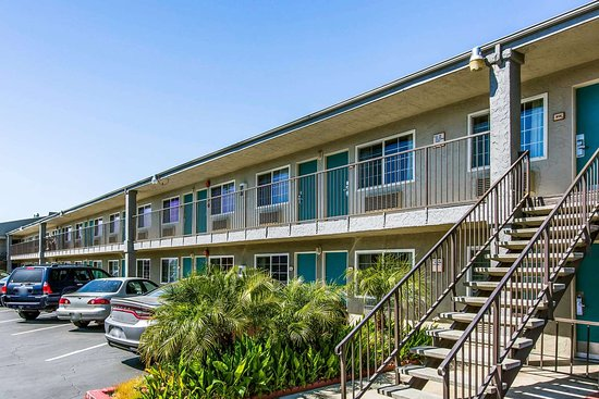 Rodeway Inn Ontario Mills Mall 63 80 Prices Motel Reviews