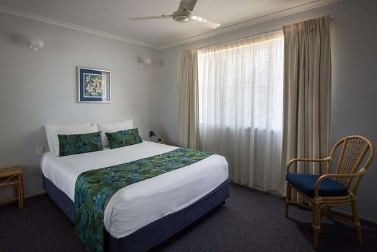 Blacks Beach, Australia: Guest room