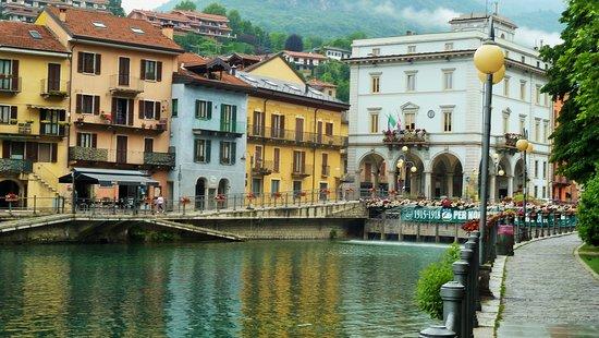 Hotel Ristorante Croce Bianca Resmi