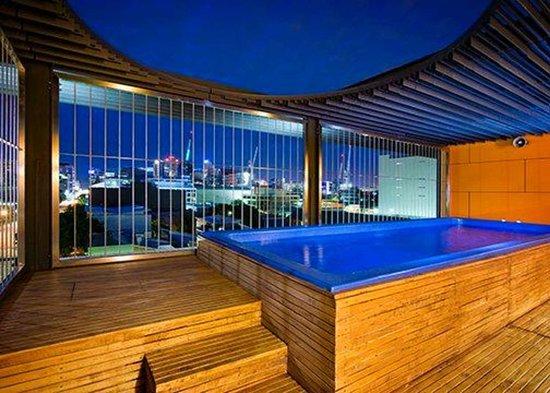 Clarion Hotel Soho Au 153 A U 1 6 9 2018 Prices Reviews Adelaide Photos Of Hotel