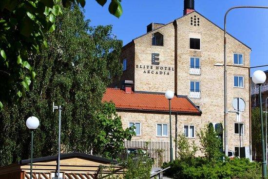 Elite Hotel Falun