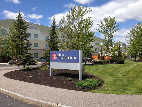 Hilton Garden Inn Portland Airport Hotel Me Prezzi 2018 E Recensioni