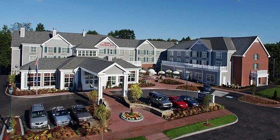 Hilton Garden Inn Freeport Downtown 111 1 5 2 Updated 2018 Prices Hotel Reviews Maine Tripadvisor