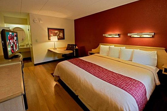 Red Roof Inn Chicago Joliet Updated 2018 Prices Amp Hotel