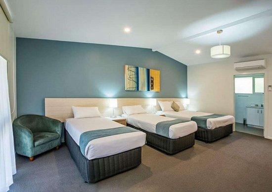 Comfort Resort Kaloha Au 130 A̶u̶ ̶1̶7̶0̶ 2018 Prices