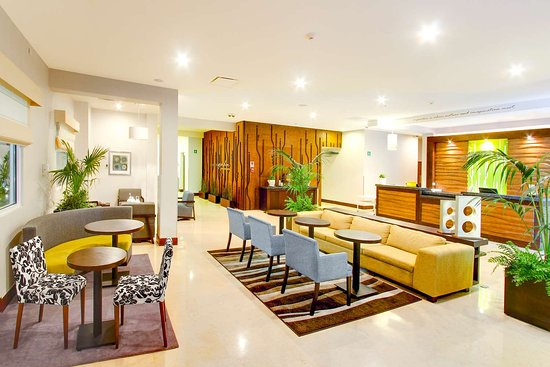 Hilton Garden Inn Queretaro   UPDATED 2018 Hotel Reviews U0026 Price Comparison  (Queretaro City, Mexico)   TripAdvisor