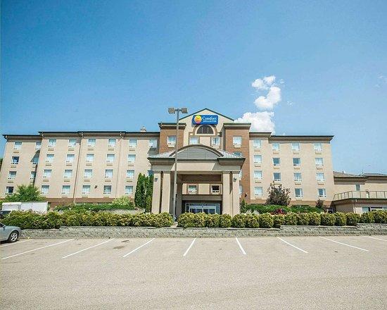 Comfort Inn & Suites, Hotels in Anglemont