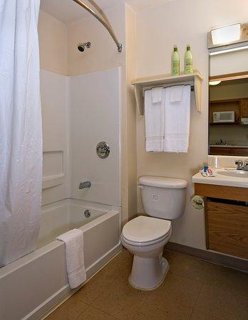 Elgin, SC: Bathroom Staged