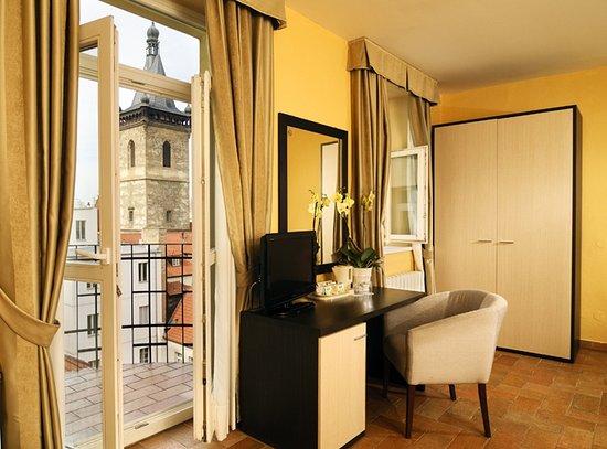 Hotel Praga 1 Review Of Hotel Praga 1 Prague Czech Republic