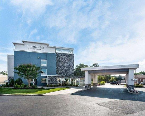 Comfort Inn Rehoboth Beach: Hotel exterior