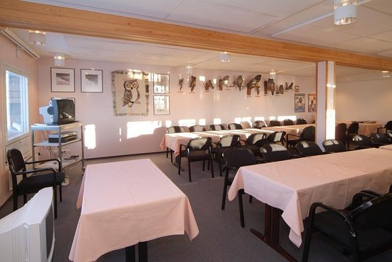Lapland Hotel Pallas: Pallas Meeting Room