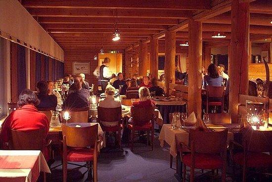 Lapland Hotel Pallas: Pallas Restaurant