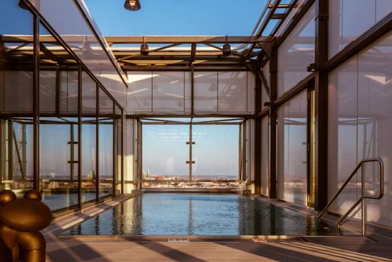 The 10 Best Hotels In Helsinki For 2021