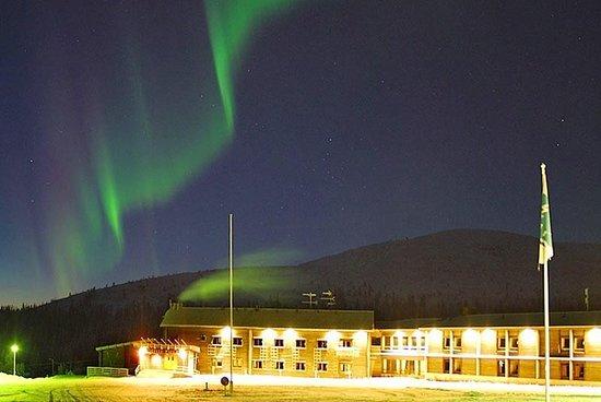 Lapland Hotel Pallas: LH Pallas Outdoor Winter