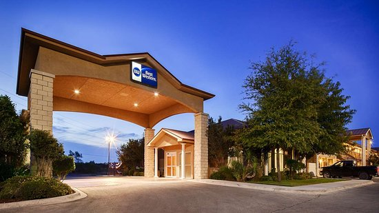 Best Western Dos Rios Updated 2018 Hotel Reviews Price Comparison Junction Tx Tripadvisor