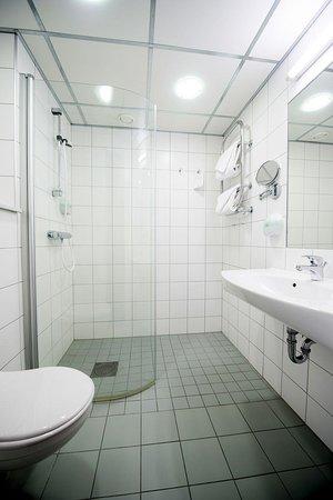 Ronneby, Szwecja: Bathroom