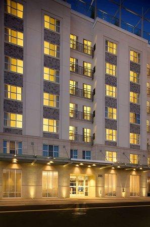 Hyatt Centric The Pike Long Beach Hotel