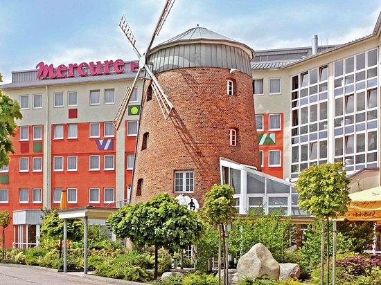 メルキュール ホテル ハレ ライプチヒ