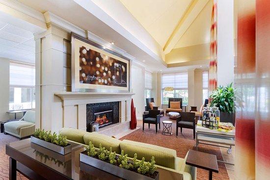 Hilton Garden Inn Atlanta East/Stonecrest Awesome Design