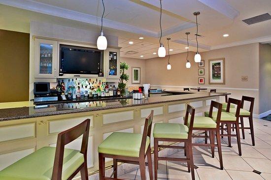 Hilton Garden Inn Detroit/Novi: Restaurant