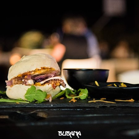 Siponto, Itália: Bubana Beach Lounge Bar - Inaugurazione 14-06-2018