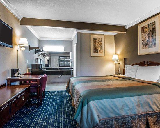 rodeway inn hollywood updated 2018 prices reviews. Black Bedroom Furniture Sets. Home Design Ideas