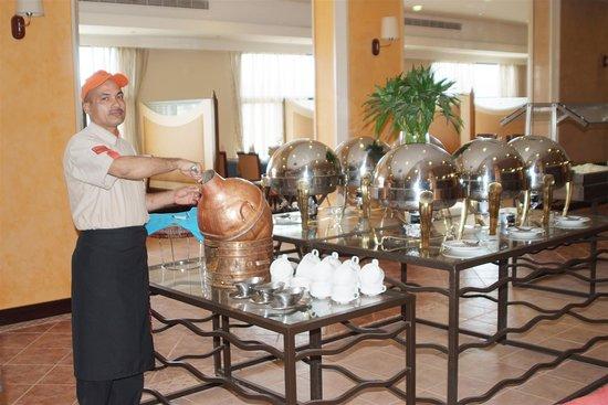 Al Bahah, Saudi-Arabien: Schtoura Restaurant