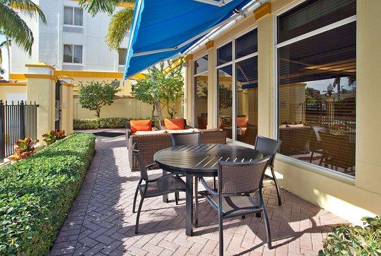 Hilton Garden Inn Boca Raton 101 ̶1̶3̶6̶ Updated