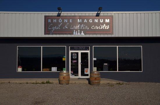 Rhone Magnum