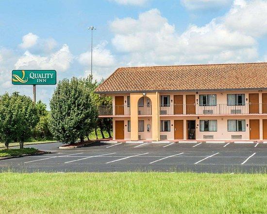Quality Inn Updated 2018 Hotel Reviews Price Comparison Marianna Fl Tripadvisor