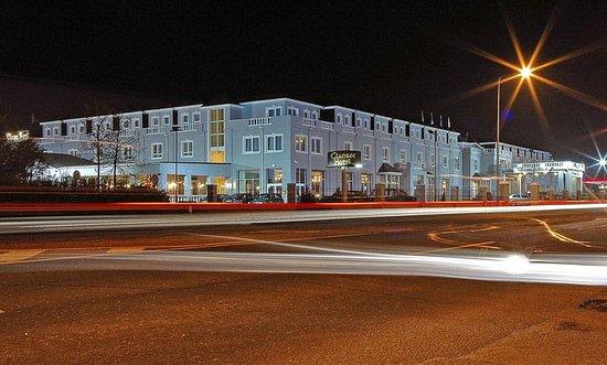 レターケニー コート ホテル