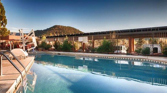 Best Western Plus Inn Of Sedona Updated 2018 Hotel Reviews Price Comparison Az Tripadvisor