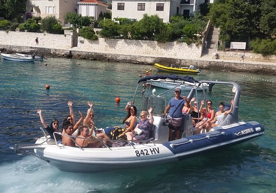 Wyspa Hvar, Chorwacja: Hvar Tours (Private & Shared)